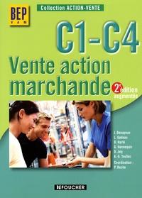 Pascal Roche - Vente action marchande C1-C4 BEP VAM.