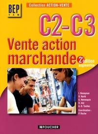 Pascal Roche - Vente action marchande C2-C3 BEP VAM.