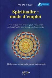 Galabria.be Spiritualité : mode d'emploi Image