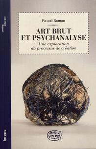 Accentsonline.fr Art brut et psychanalyse - Une exploration du processus de création Image