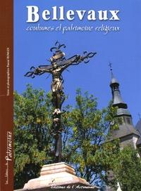 Pascal Roman - Bellevaux - Coutumes et patrimoine religieux.