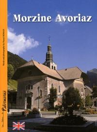 Pascal Roman - Morzine Avoriaz.
