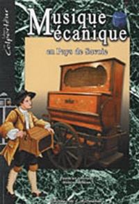Pascal Roman - Musique mécanique en Pays de Savoie.