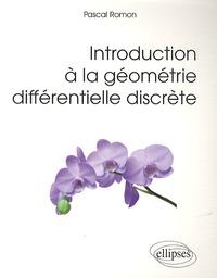 Deedr.fr Introduction à la géométrie différentielle discrète Image