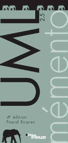 UML 2.5 4e édition
