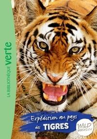 Pascal Ruter - Expédition au pays des tigres.