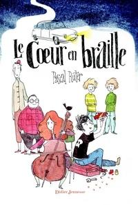 Pascal Ruter - Le coeur en braille.