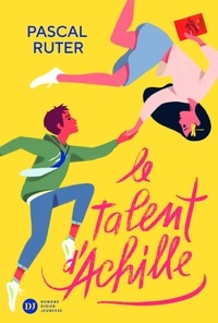 Pascal Ruter - Le Talent d'Achille.