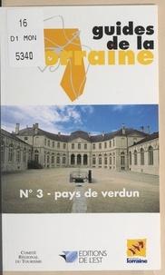 Pascal Salciarini et Pascal Bodez - Pays de Verdun.
