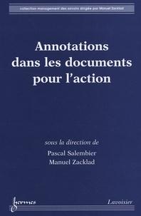 Annotations dans les documents pour laction.pdf