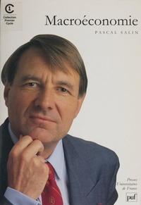 Pascal Salin - Macroéconomie.