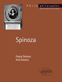 Pascal Sévérac et Ariel Suhamy - Spinoza.