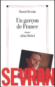 Pascal Sevran - .
