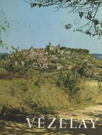 Pascal Seynhaeve - Vézelay.