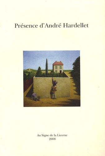 Pascal Sigoda et Olivier Houbert - Présence d'André Hardellet.