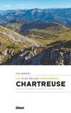 Pascal Sombardier - Chartreuse - Les plus belles randonnées.