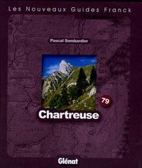 Pascal Sombardier - Chartreuse - Fonds de cartes au 1/25 000.