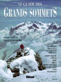 Pascal Sombardier et Pascal Tanguy - .