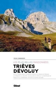 Pascal Sombardier - Trièves Dévoluy - les plus belles randonnées.