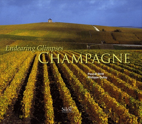 Pascal Stritt et Philippe Dufay - Champagne - Endearing Glimpses.
