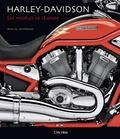 Pascal Szymezak - Harley-Davidson - Les modèles de légende.