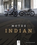 Pascal Szymezak - Motos Indian.
