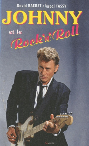 Pascal Tassy et David Baerst - Johnny et le rock'n'roll.