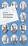 Pascal Tassy - Une histoire d'évolution.