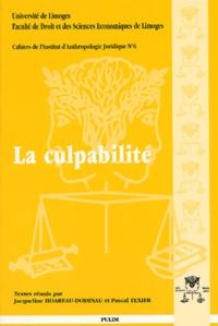 Pascal Texier et  Collectif - .