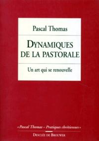 Pascal Thomas - .