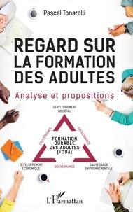 Regard sur la formation des adultes - Analyse et propositions.pdf