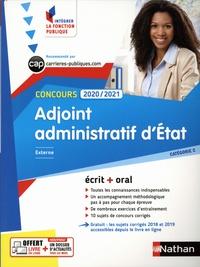 Histoiresdenlire.be Adjoint administratif d'Etat - Externe catégorie C Image