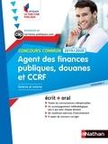 Pascal Tuccinardi - Concours commun agent des finances publiques, des douanes et CCRF.