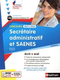 Pascal Tuccinardi - Concours Secrétaire administratif et SAENES Catégorie B.
