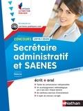 Pascal Tuccinardi - Concours Secrétaire administratif et SAENES - Catégorie B Externe.