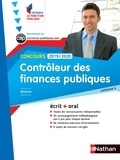 Pascal Tuccinardi et Philippe Margenti - Contrôleur des finances publiques externe - Catégorie B écrit + oral.