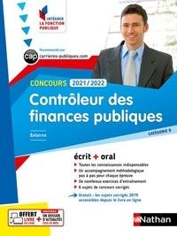 Pascal Tuccinardi - Contrôleur des finances publiques.