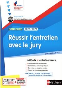 Pascal Tuccinardi - Réussir l'entretien avec le jury.