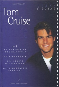 Pascal Vaillant - Tom Cruise.