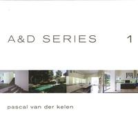 Pascal Van Der Kelen - A&D Series 1.
