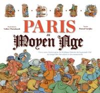 Pascal Varejka - Paris au Moyen Age.