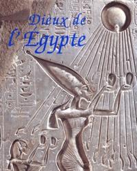 Pascal Vernus et Erich Lessing - Dieux de l'Égypte.