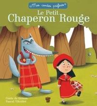 Pascal Vilcollet - Le Petit Chaperon Rouge.