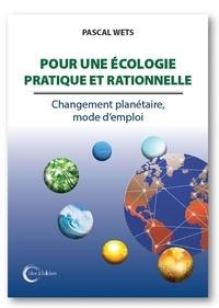 Checkpointfrance.fr Pour une écologie pratique et rationnelle - Changements planétaires, mode d'emploi Image