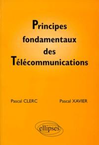 Pascal Xavier et Pascal Clerc - .