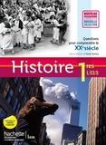 Pascal Zachary - Histoire 1e L/ES/S - Questions pour comprendre le XXe siècle.