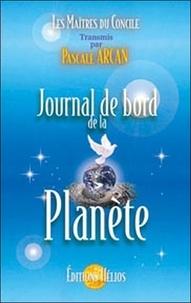 Accentsonline.fr Journal de bord de la Planète Image