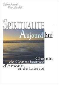 Pascale Ash - Spiritualité Aujourd'hui - Chemin de connaissance, d'amour et de liberté.