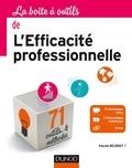 Pascale Bélorgey - La boîte à outils de l'efficacité professionnelle.