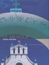 Pascale Béroujon et Sandrine Gayet - Mexique.